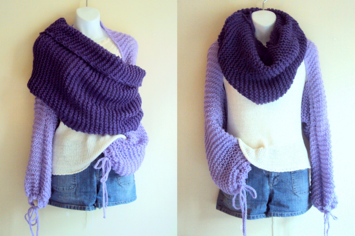 Tube Cowl Knitting Pattern : 301 Moved Permanently