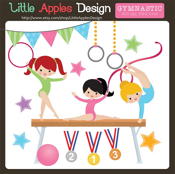 Gymnastics Party Invitations with best invitations sample