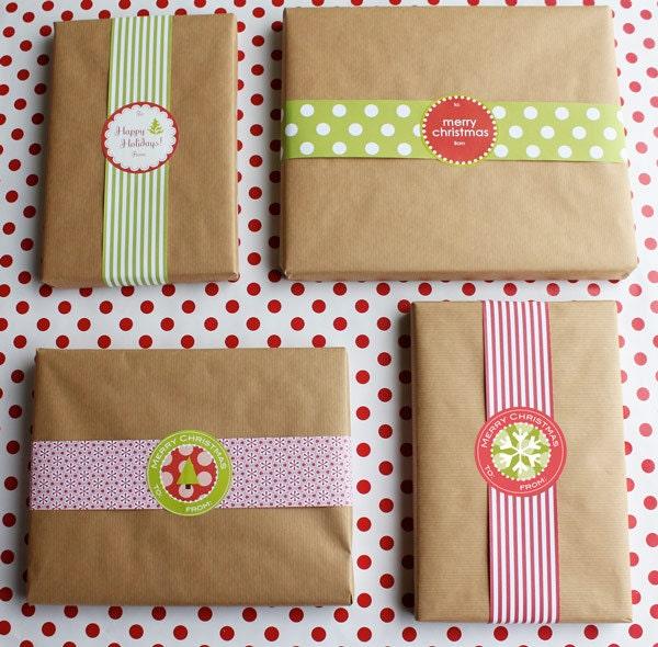 Christmas Variety Pack II