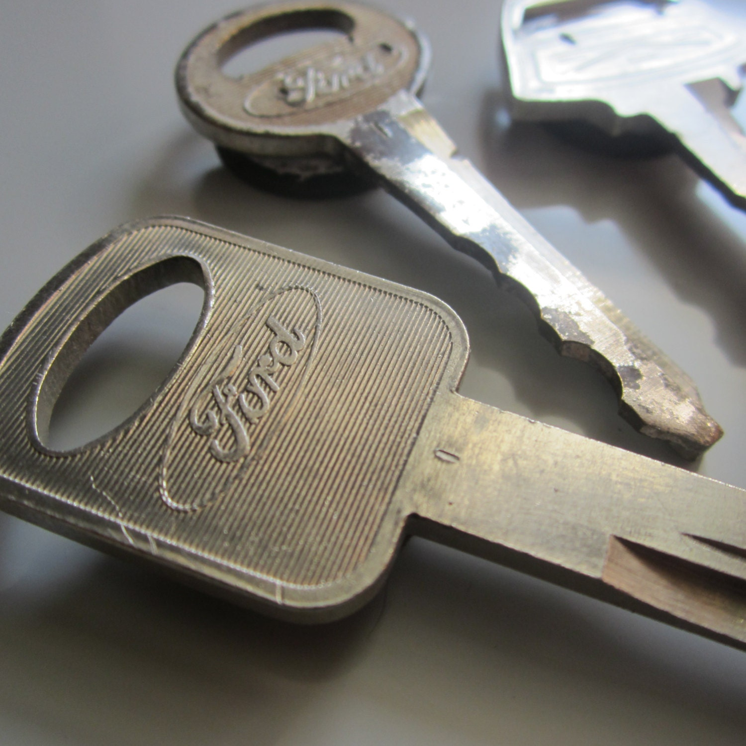 FORD Key Magnets - 8milecreekdesigns