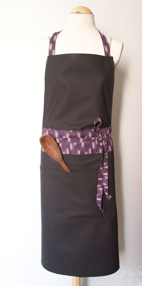 Very Stylish Apron 2 in 1 (Unisex)