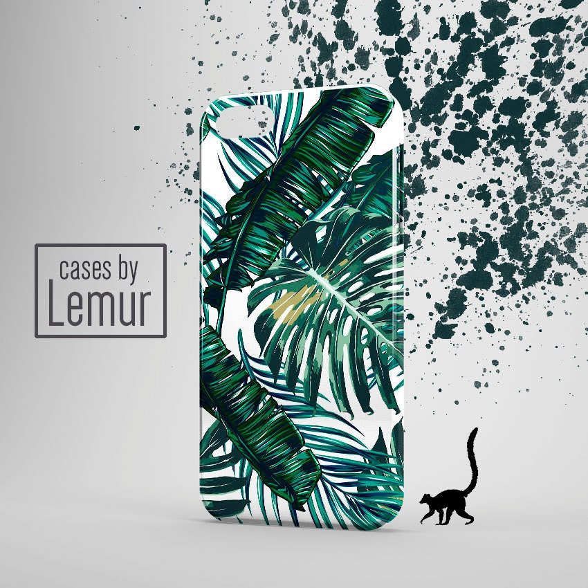 PALM LEAF Case For Samsung Galaxy A3 case For Samsung Galaxy A5 case For Samsung A3 case For Samsung A5 case 2015 2016 phone case cover