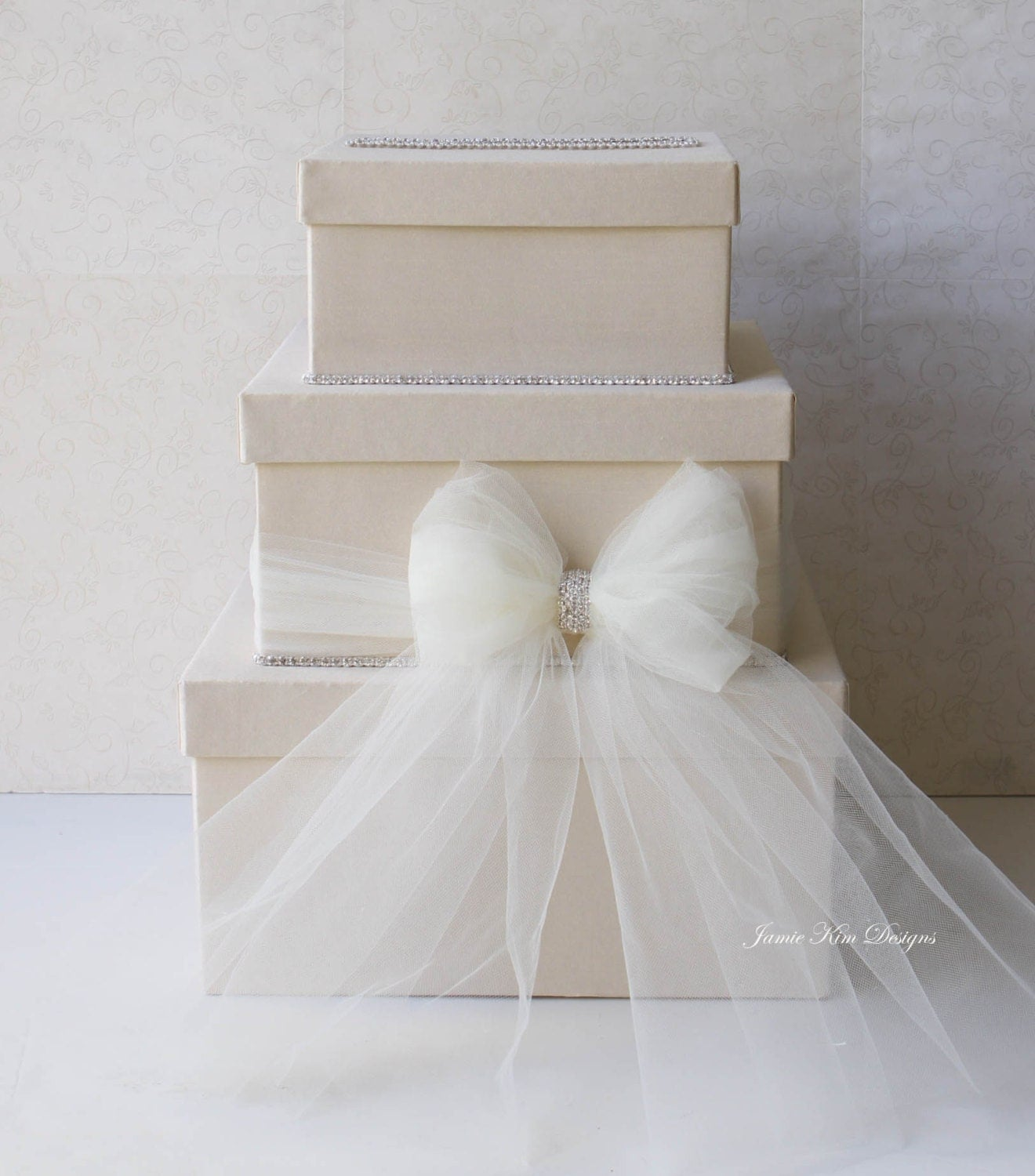 Wedding Card Box Money Box Reserved By Jamiekimdesigns On Etsy