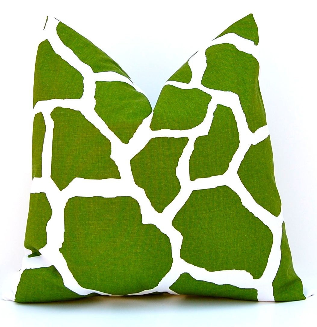 Throw Pillow Covers 20 X 20 : Throw Pillow Covers Decorative Pillows 20 x 20 by FestiveHomeDecor