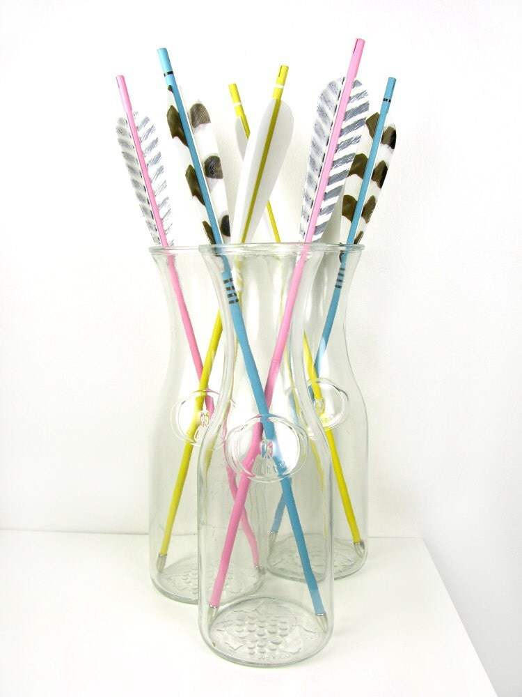Mini Pastel Arrows - NativeShop
