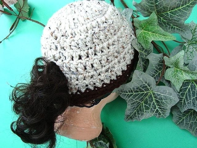 "Horse hat pattern: ""Horsing Around"" 