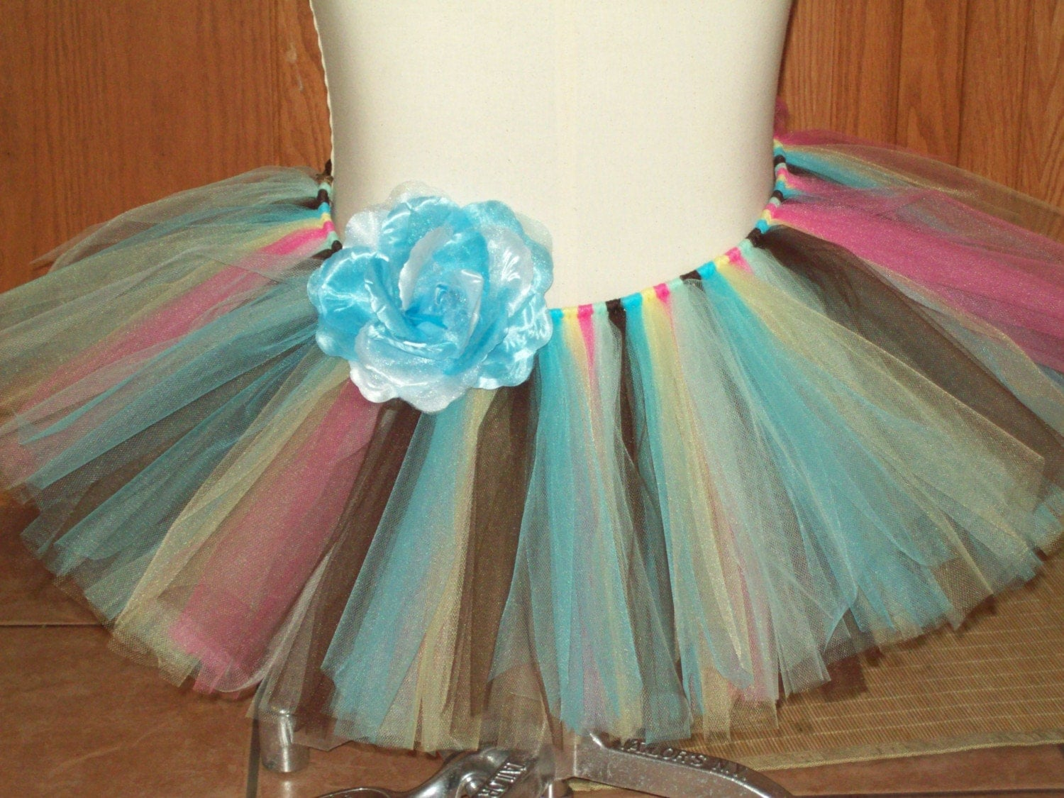 CUSTOM ORDER THE TUTU OF YOUR DREAMS GREAT FOR PHOTOGRAPHY PROPS OR PORTRAITS OR DRESS UP FAST SHIPPING