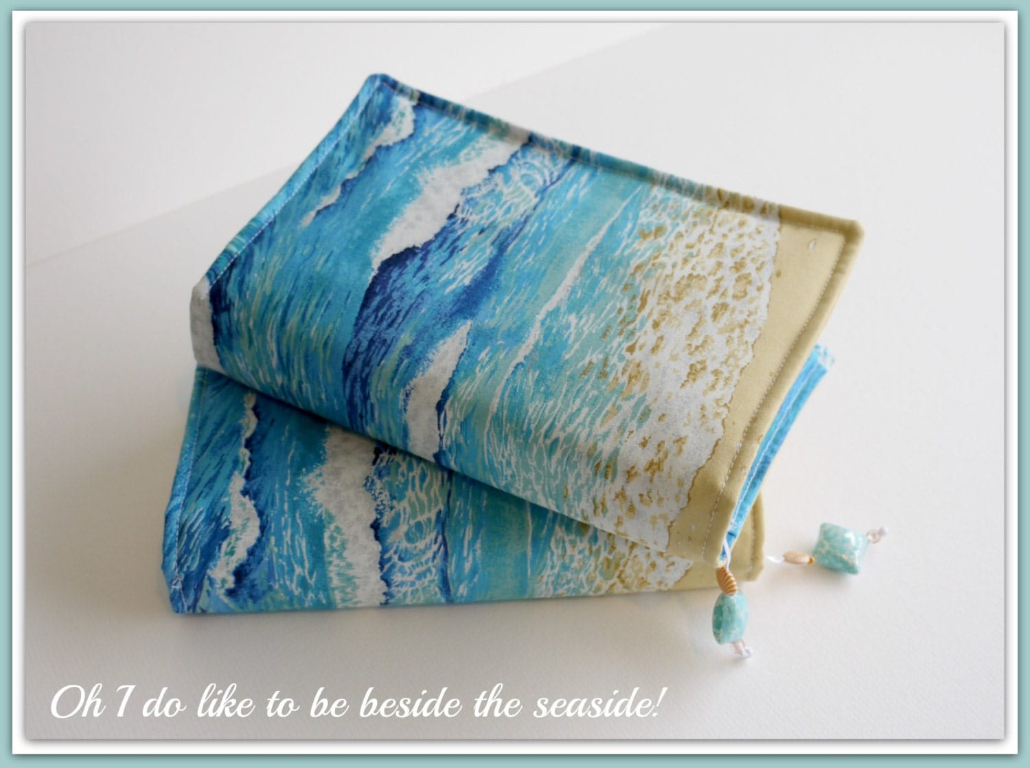 Book Cover Sewing Guide : Unavailable listing on etsy