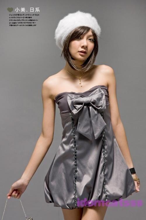 1Name : سایبر لباس خاکستری روبان 181