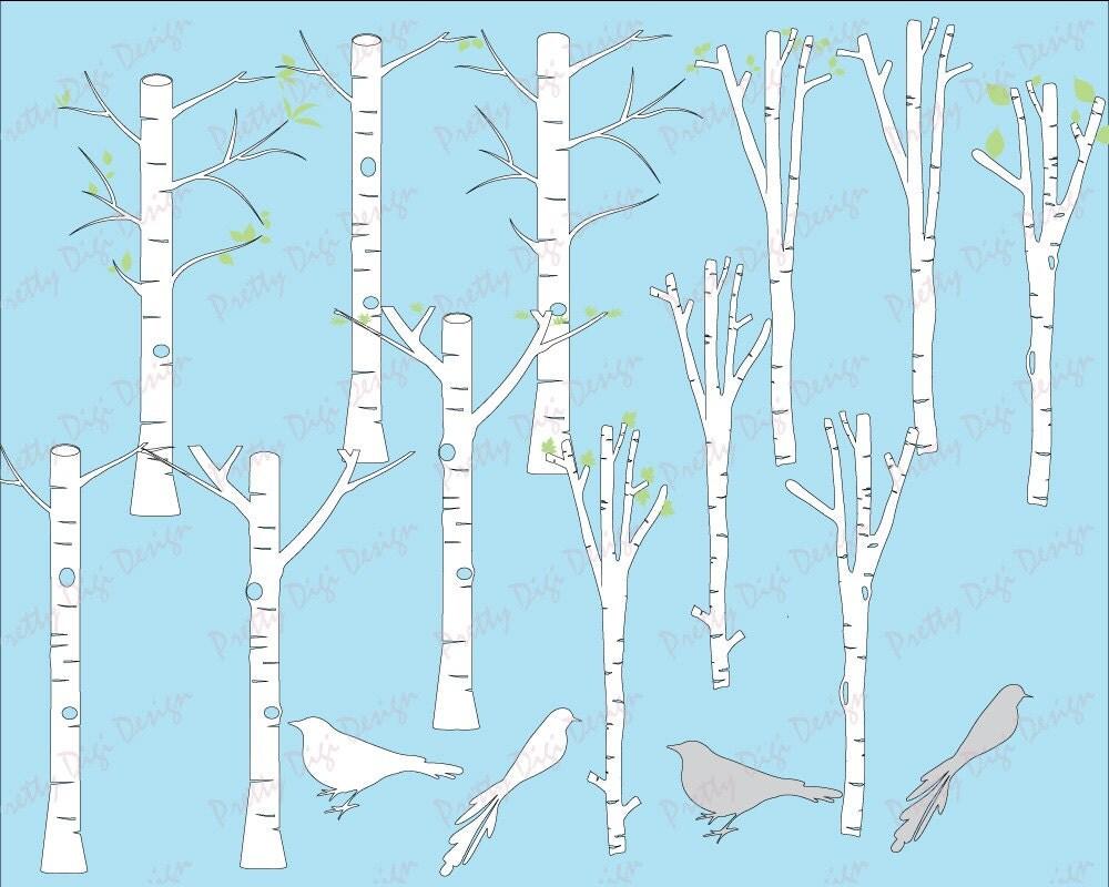 Baby shower fingerprint tree  Etsy