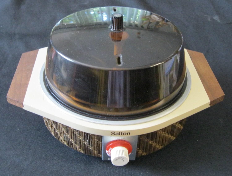 Salton Egg Cooker ~ Vintage salton egg cooker by jashirrapatterns on etsy