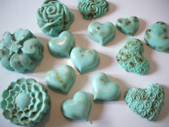 SELECTION 50  wedding  soaps... beer ..lavender and marjoram soaps.. 20% OFF coupon code LOVEWEDDING .