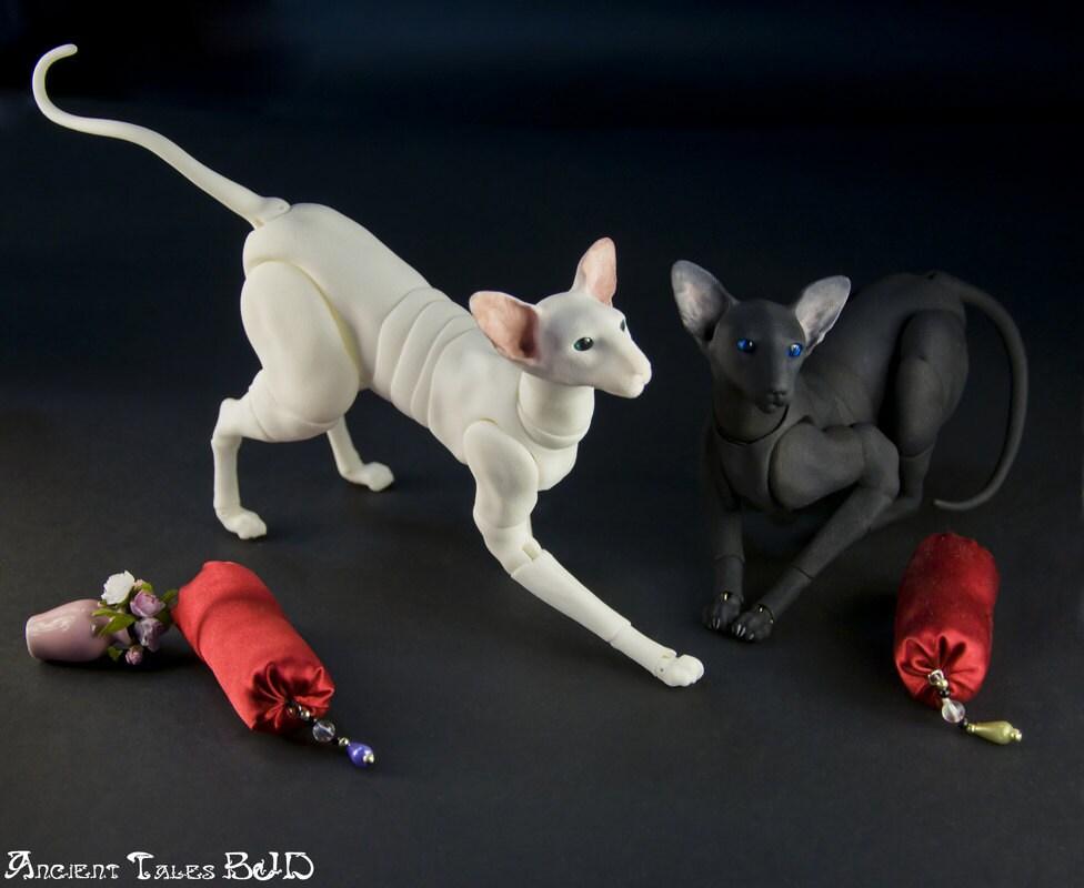 Куклы как сделать животных
