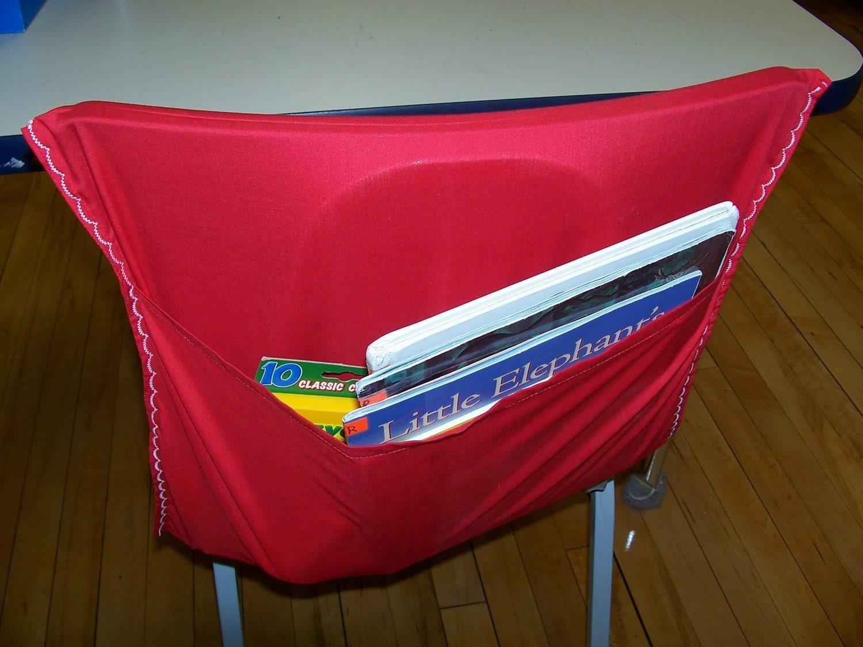 Chair Caddy/Pocket