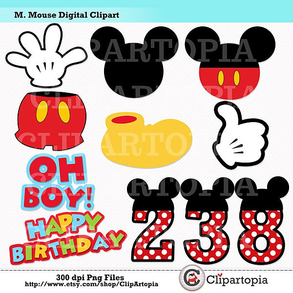 Mickey Mouse Diy Invitations with nice invitations layout