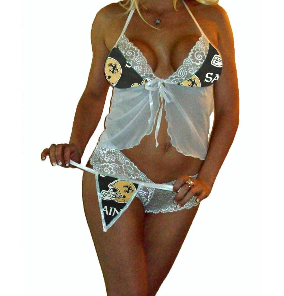 lingerie new orleans
