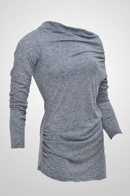 winter 2011 - women knit long sleeves by Totali Fashion