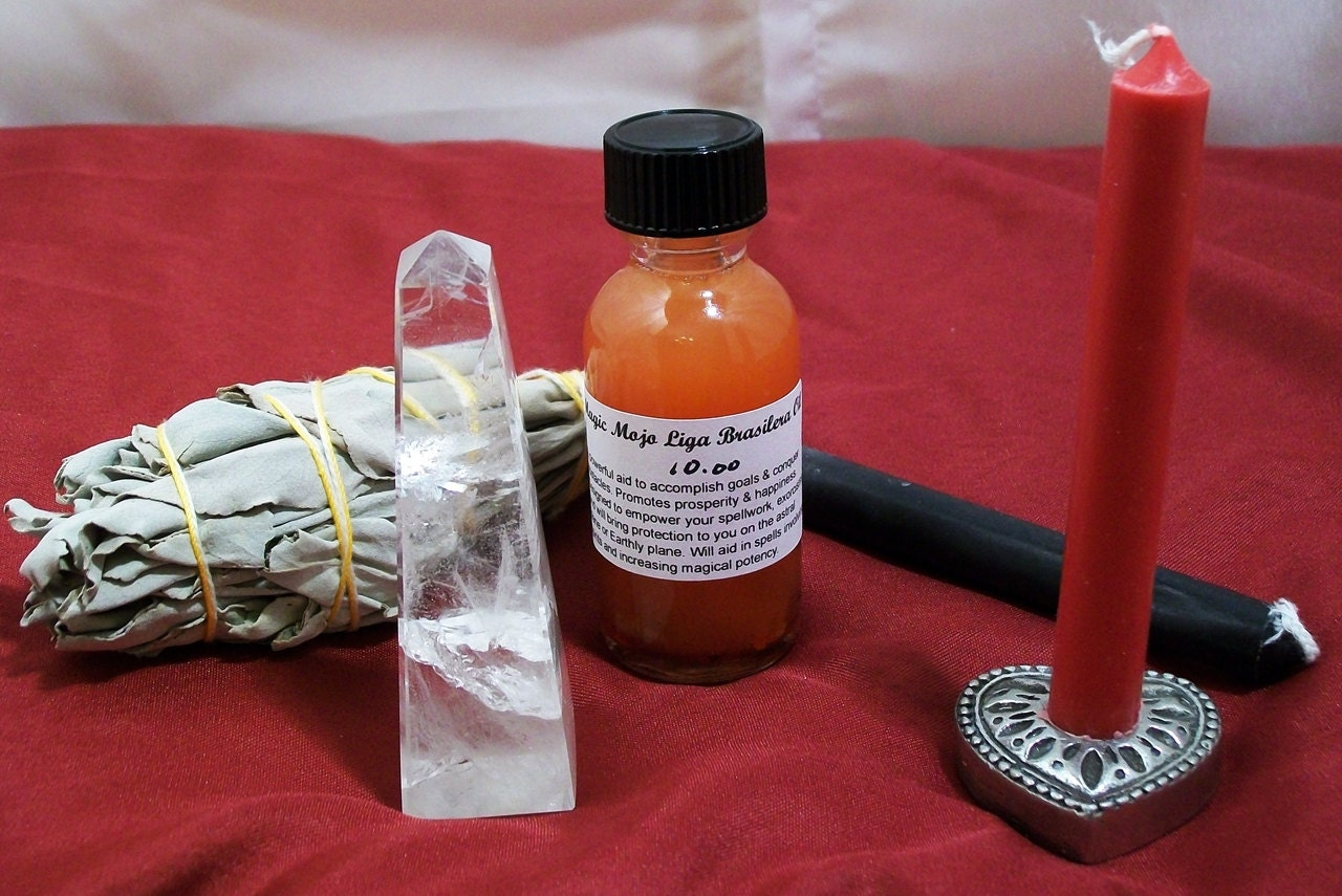 Morrigan Goddess Statuary Plaque Altar Kit