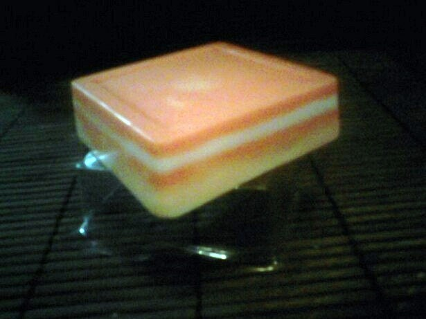 Dreamsicle Soap Bar