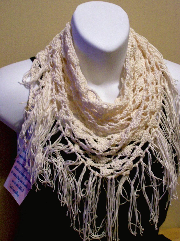 Spun Sugar Scarf Free Crochet Pattern  Inner Child Crochet Free Patterns Crocheted Scarves Children
