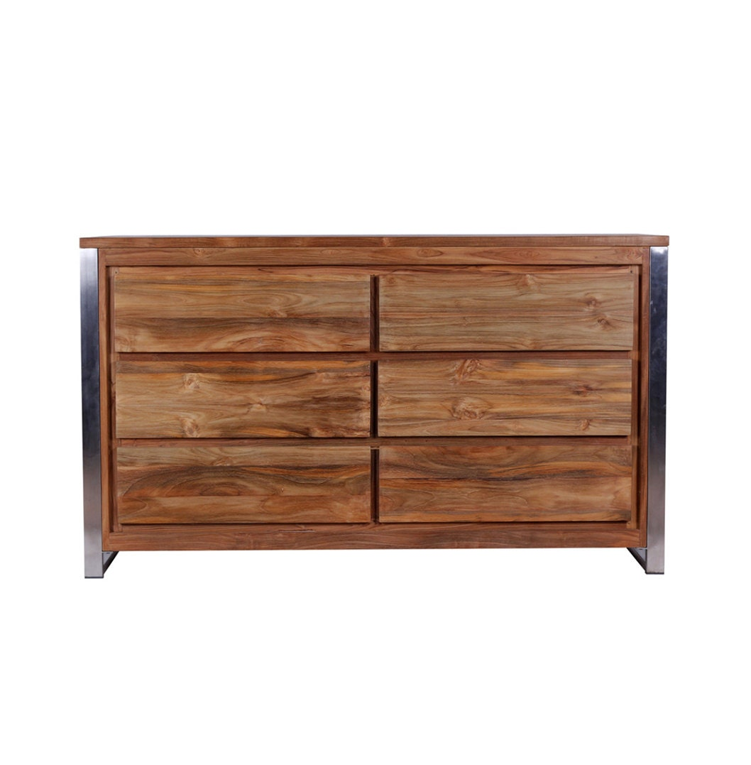 Panggu Reclaimed Wood Sideboard. Stunning ethical ecofriendly and free delivery!