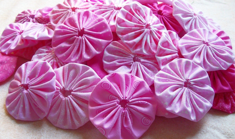 pink yoyo