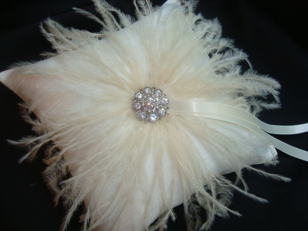 Fabulous Ring Bearer Pillows photo 3