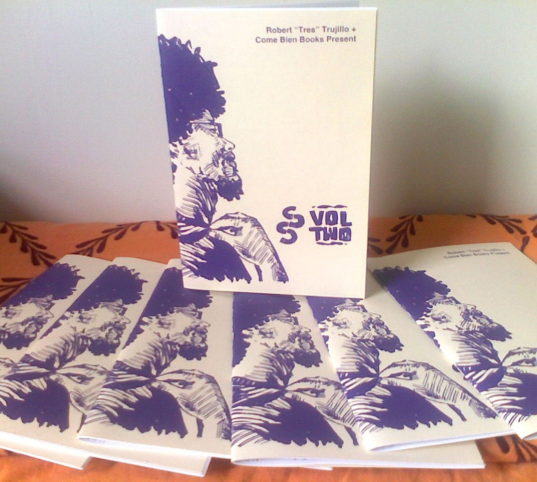 SS. Vol.2 Sew Seoulful-ZINE