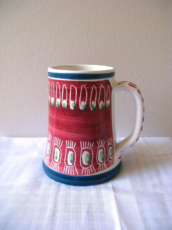 Elle Norway Tankard Mug