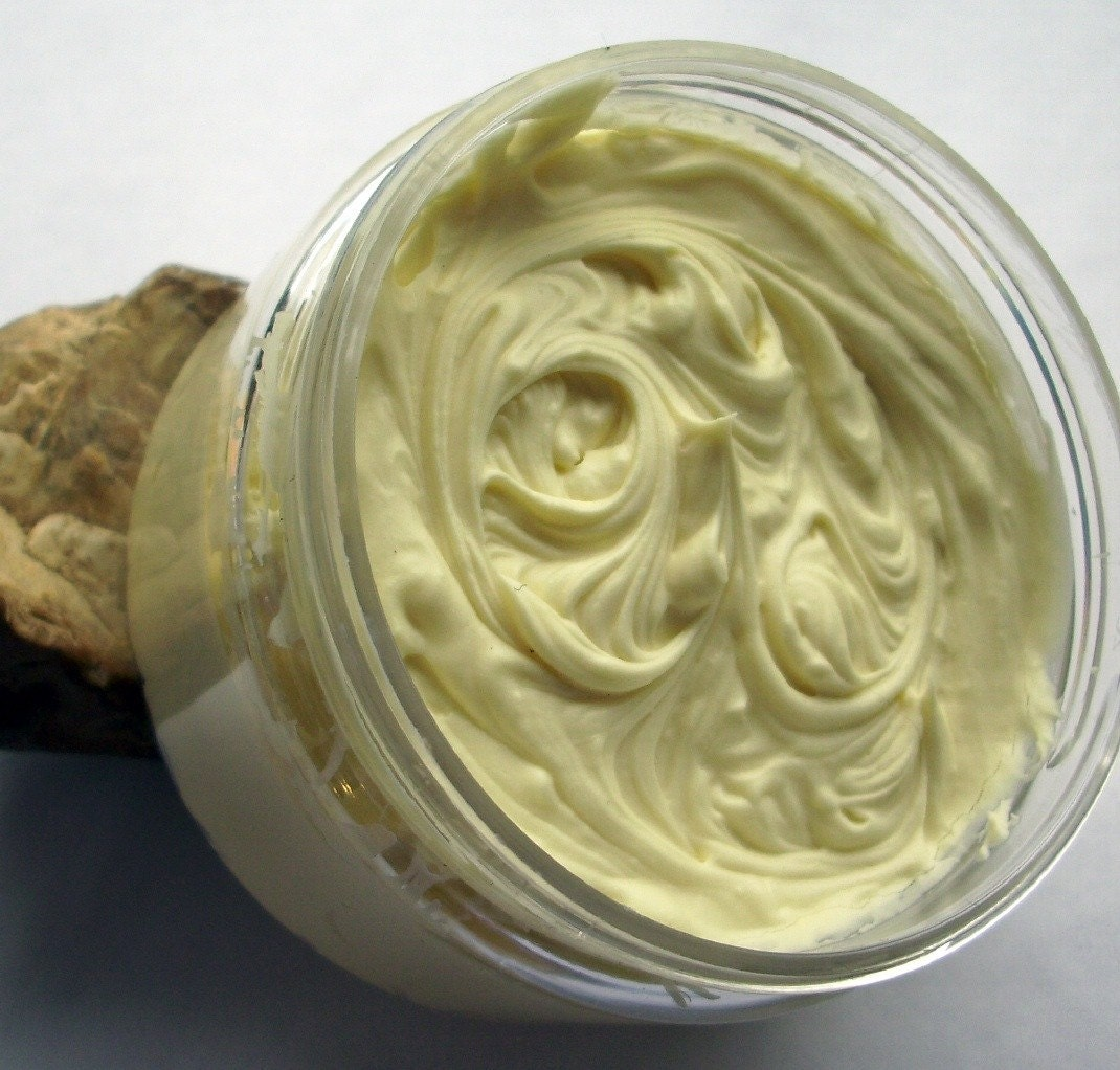 Whipped 3 Butters, Unscented