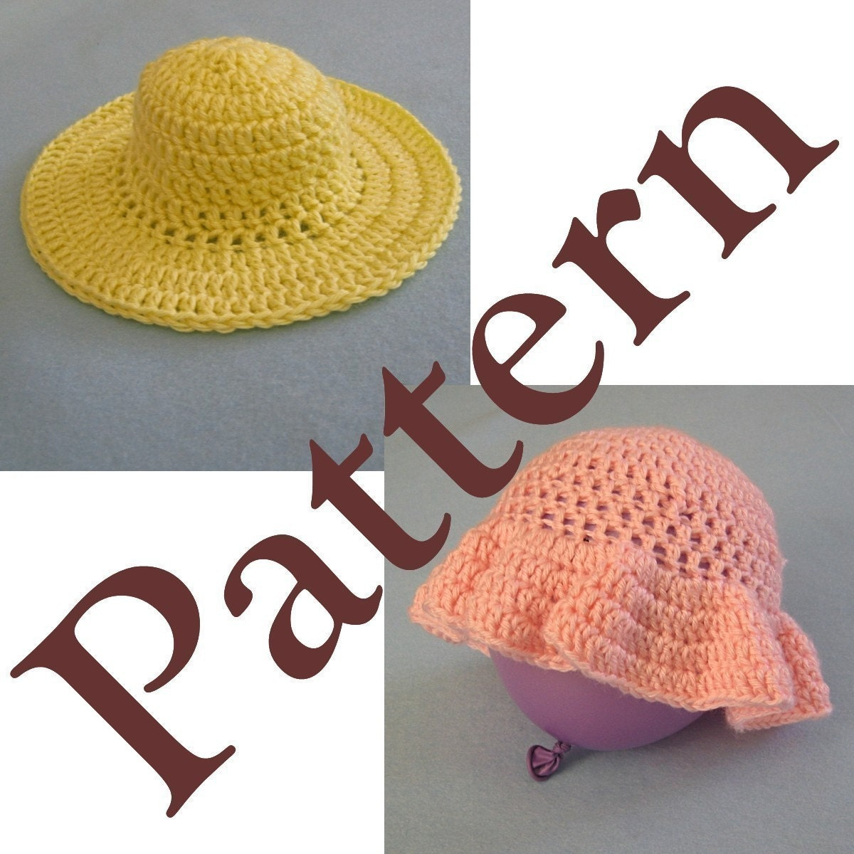 How to Crochet Baby Hats | eHow.com