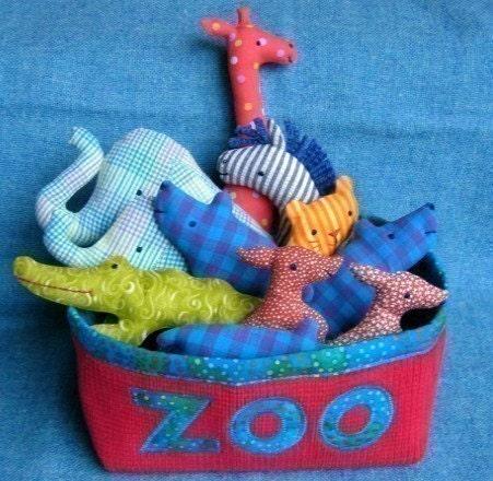 Jungle Masks - Free Kids Crafts