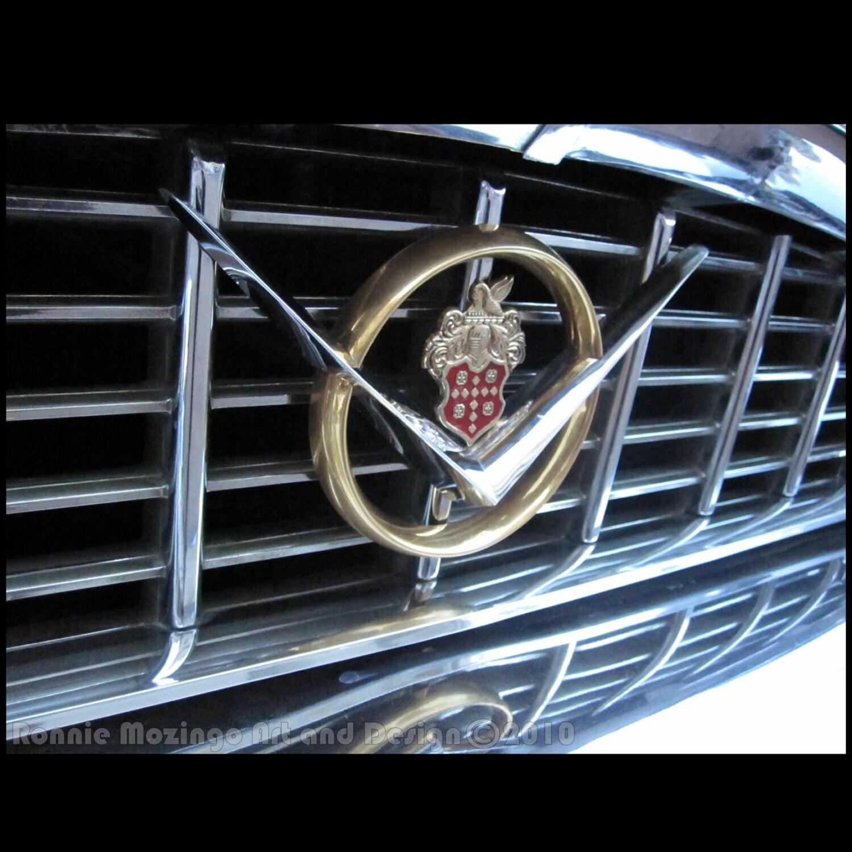 Classic Car 8x10 Fine Art