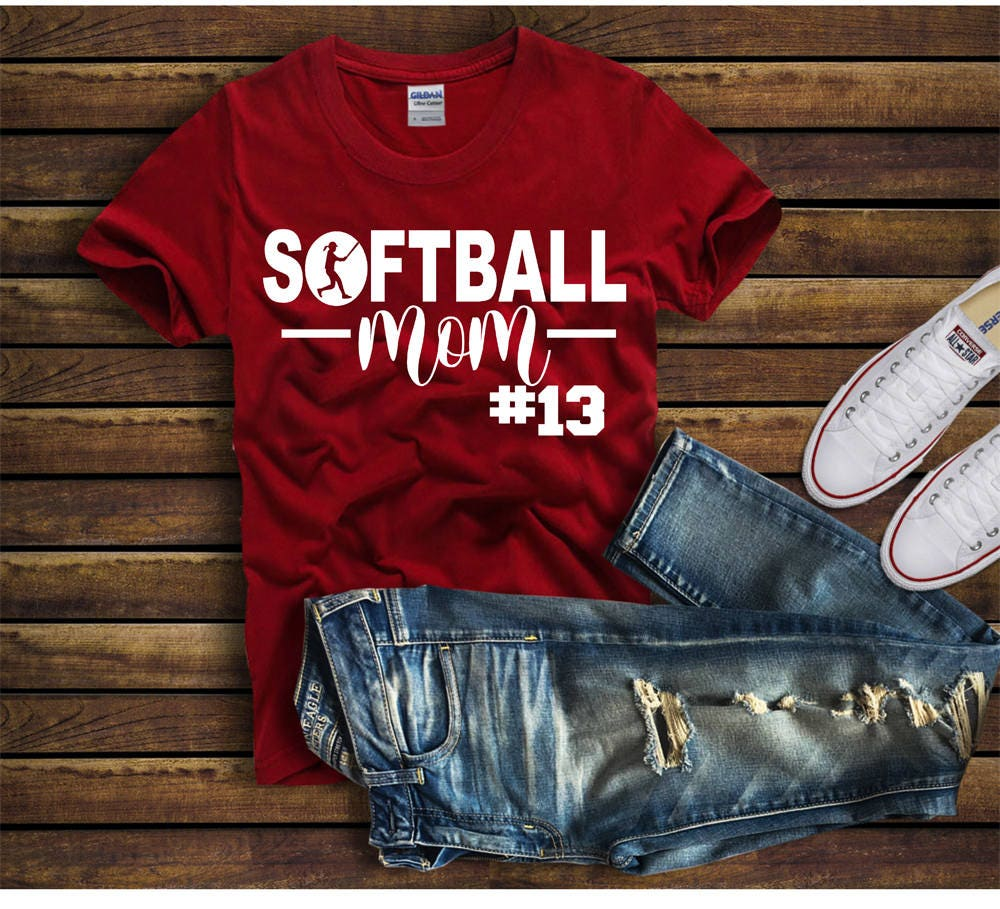 Amazoncom cute softball shirts