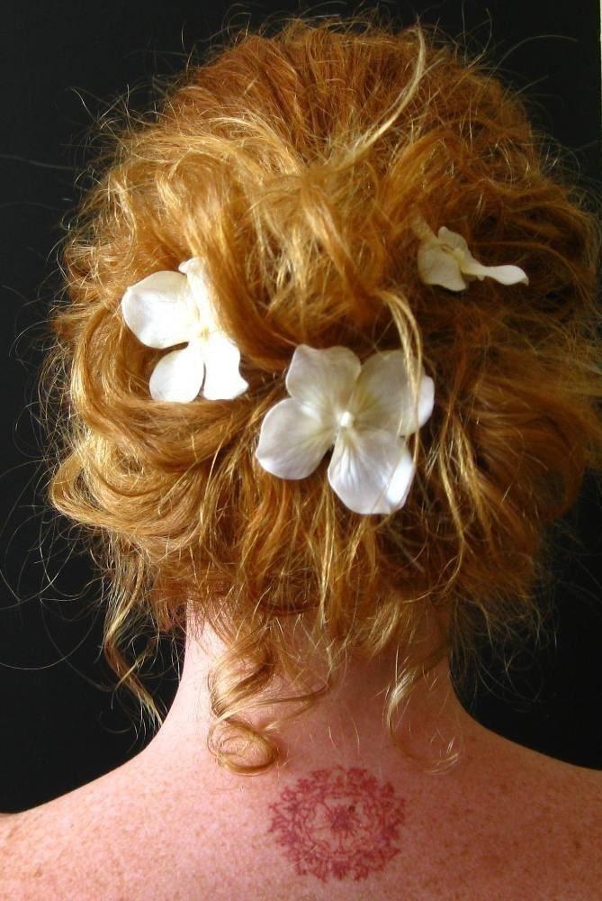 Le decorazioni per la sposa romantiche di BlumeBloom Il_570xN.182067886