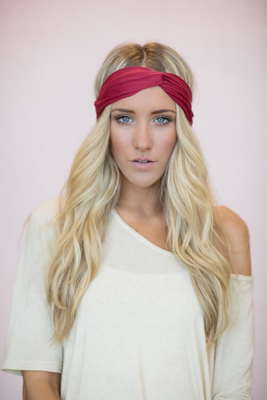 Adults for fashion headbands
