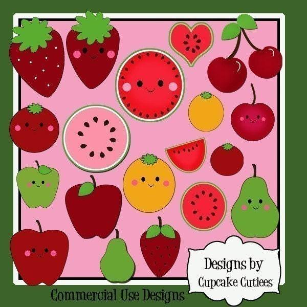 clip art fruit. 11777 Fruit Clip Art.