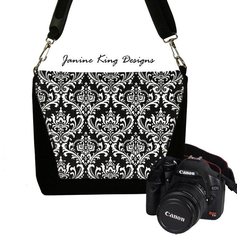 Brilliant Digital SLR Camera Bag Dslr Camera Bag Purse Womens Camera Bag