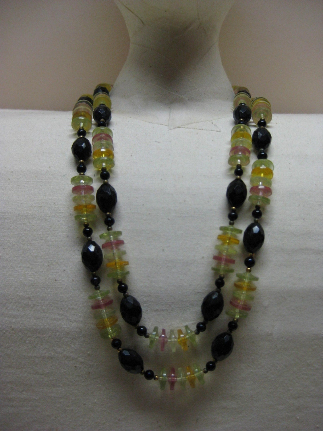 Very Long Very Cool - necklace