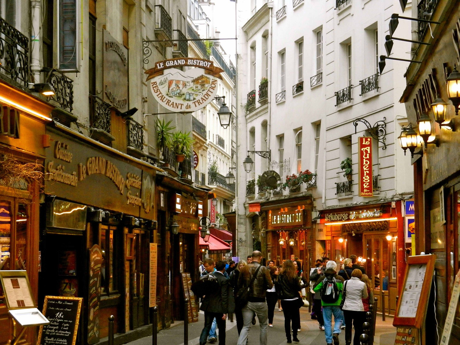 Latin quarter paris france by ladolceveda on etsy for Hotel design quartier latin