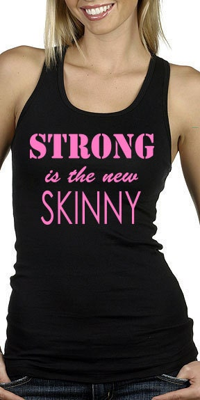 strong is the new skinny pdf