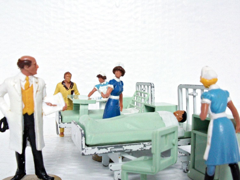 Hospital Toys 42