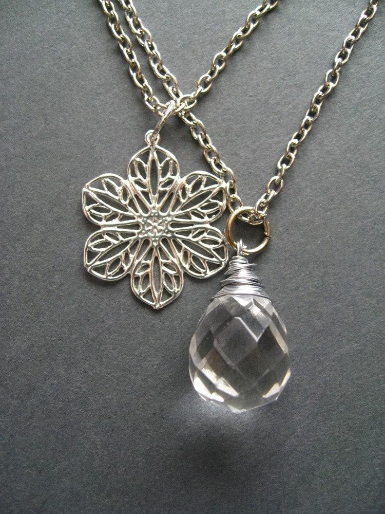 Winter Wonderland Necklace