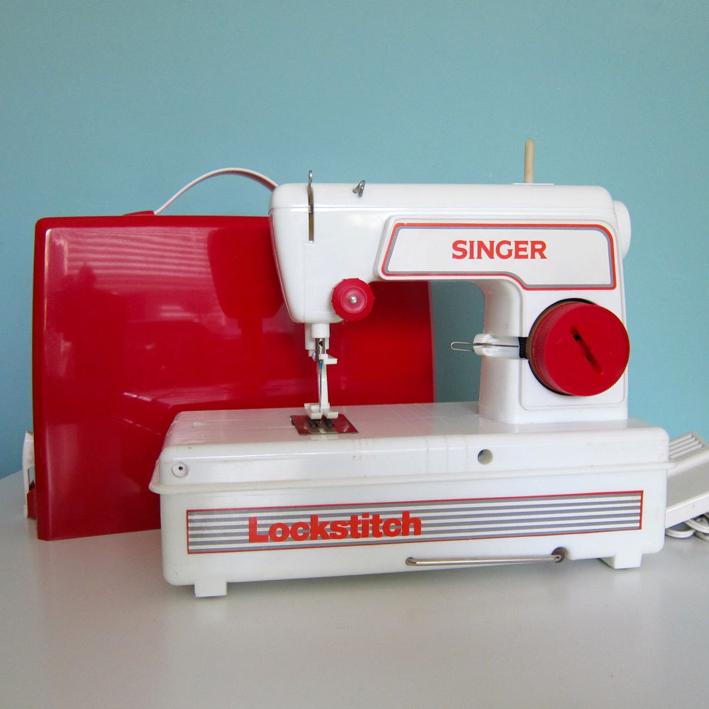 Singer Pixie Plus Sewing Machine For Kids Deals On 1001 Blocks
