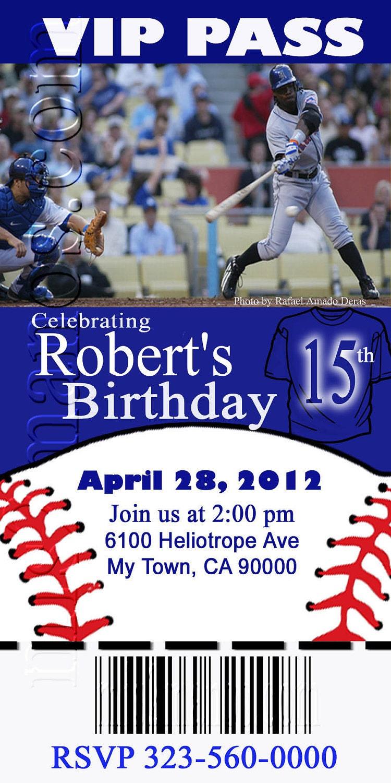 Baseball Invitation Wording for perfect invitations sample