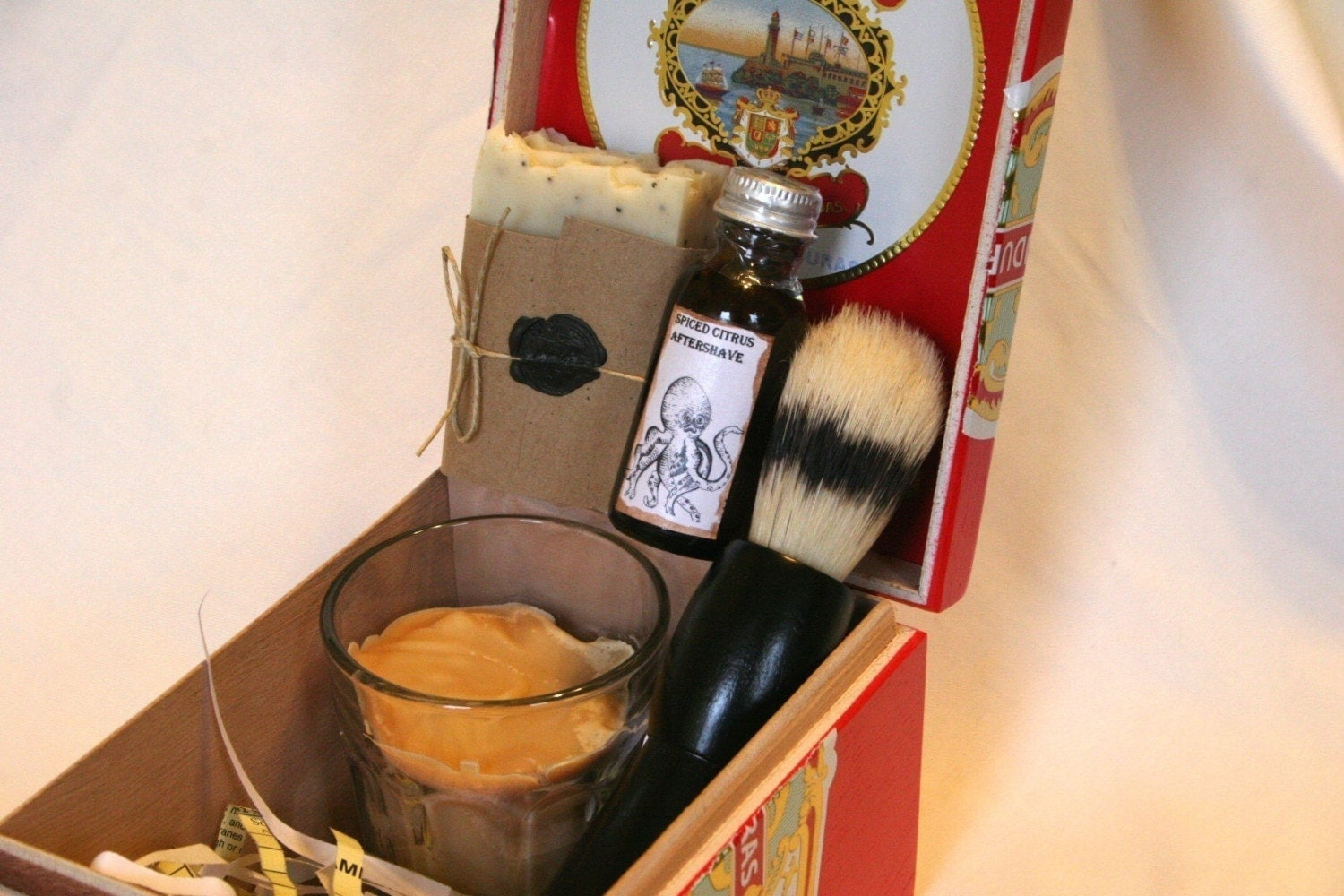How To Give Yourself an Old-Fashioned Barbershop Shave   eHow.com
