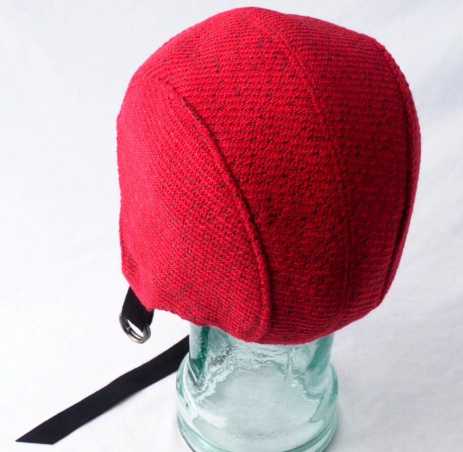 items similar to sizzlin wool aviator hat mens