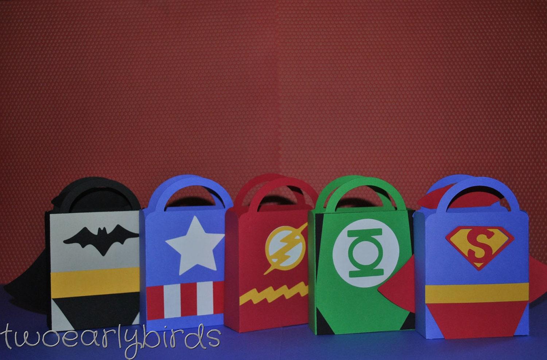 Remarkable Superhero Party Favor Bags 1500 x 989 · 258 kB · jpeg