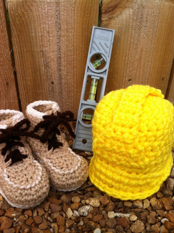 Free Crochet Pattern For Hard Hat Dancox For