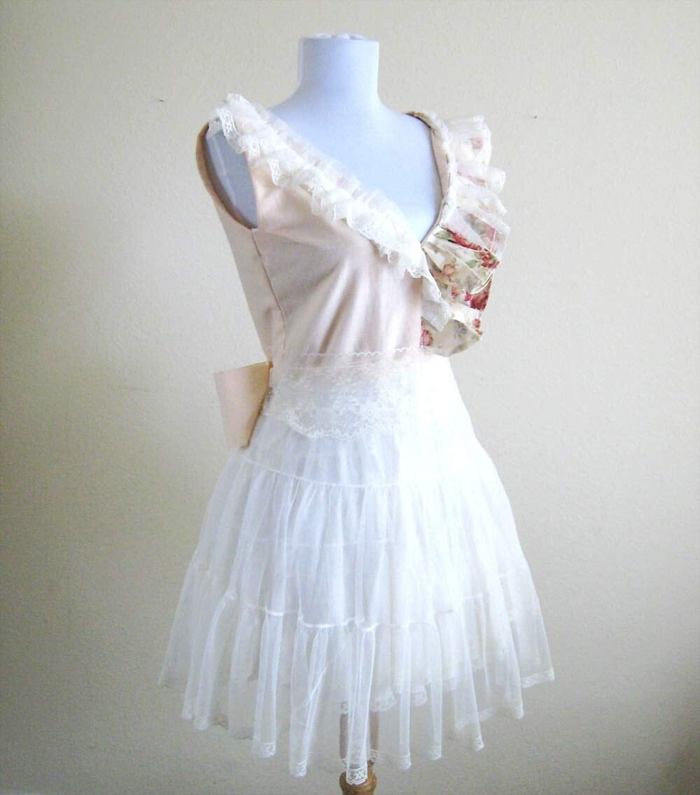Little Debbie Dress
